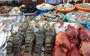 Chú ý khi sơ chế hải sản nếu không muốn cụt tay, chết thảm