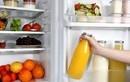 Để nước ngọt trong tủ lạnh kiểu này đầu độc hệ tiêu hóa