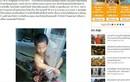 Sự thật phía sau bức ảnh em bé bị dì ghẻ hành hạ dã man