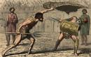 Những tiết lộ giật mình về La Mã cổ đại
