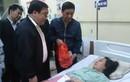 Xót xa hai mẹ con chết trong vụ nổ kinh hoàng ở Văn Phú