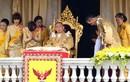 Tang lễ hoàng gia Thái Lan diễn ra thế nào?