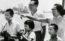 Ảnh thời trẻ đáng quý của Thủ tướng Lý Hiển Long