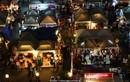 Độc chiêu xử lý lấn chiếm vỉa hè chỉ có ở Thái Lan