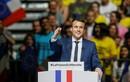 Tổng thống Pháp Emmanuel Macron từng yêu cô gái nào trước khi cưới?