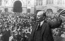 Chùm ảnh đáng nhớ về Cách mạng tháng Mười Nga năm 1917