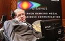 Stephen Hawking tiên tri khủng khiếp về Trái đất