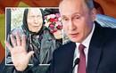 Tiên tri bất ngờ của Vanga về Tổng thống Vladimir Putin