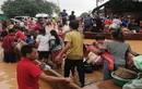 Tình tiết bất ngờ 1 ngày trước khi vỡ đập thủy điện ở Lào
