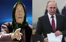 Giải mã tiên đoán của Vanga về Tổng thống Putin và vận mệnh TG