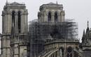 Hé lộ thông tin điều tra mới nhất nguyên nhân cháy Nhà thờ Đức Bà Paris
