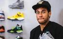 Video: Neymar và dàn cầu thủ chi nhiều tiền mua giày sneakers