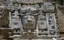 Bí ẩn chiếc mặt nạ khổng lồ của nền văn minh Maya