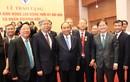 Chủ tịch Nguyễn Xuân Phúc: VUSTA là nơi tập hợp, lan tỏa của các nhà khoa học Việt