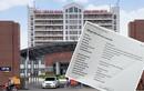 Nghi vấn Cty MEC khai khống giá trị hợp đồng... dự thầu Bệnh viện ĐK Ninh Bình?