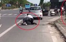 Công an đứng nhìn, gọi điện thoại khi tài xế taxi vật lộn với cướp chỉ bị cảnh cáo