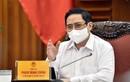 Thủ tướng chủ trì Hội nghị trực tuyến toàn quốc chống dịch COVID-19