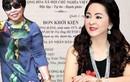 """Bị doanh nhân Lê Thị Giàu """"đụng"""", bà Phương Hằng """"chạm"""" trong 1 nốt nhạc"""