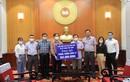 VUSTA tích cực ủng hộ Quỹ phòng, chống dịch bệnh COVID-19