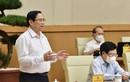 Thủ tướng Phạm Minh Chính: Chưa thay đổi mục tiêu phòng chống dịch và phát triển kinh tế xã hội