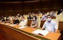 Sáng nay, kỳ họp thứ nhất, Quốc hội khóa XV chính thức khai mạc