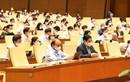 Quốc hội thông qua việc đưa nội dung phòng, chống COVID-19 vào Nghị quyết