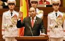 Quốc hội trình danh sách đề cử bầu Chủ tịch nước