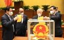 Viện trưởng VKSND tối cao Lê Minh Trí tái đắc cử