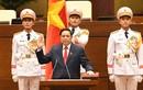 Toàn văn phát biểu của Thủ tướng Phạm Minh Chính khi nhậm chức