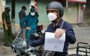 Hà Nội: Từ 9/8, ngoài giấy đi đường cần mang theo giấy tờ gì?
