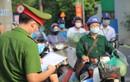 Hà Nội cho phép tiếp tục sử dụng giấy đi đường cũ đã cấp