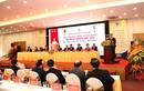 Chủ tịch VUSTA Phan Xuân Dũng phát biểu bế mạc Hội nghị toàn quốc