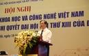 Chủ tịch VUSTA phát biểu khai mạc Hội nghị toàn quốc triển khai thực hiện Nghị quyết Đại hội lần thứ XIII