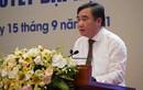 PGS.TS Phạm Quang Thao báo cáo kết quả thực hiện Nghị quyết Đại hội XIII của Đảng trong hệ thống VUSTA