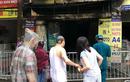 Tin nóng ngày 25/9: Giải cứu 5 người mắc kẹt trong cửa hàng bị cháy
