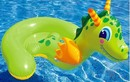 Giúp mẹ chọn phao bơi ngộ nghĩnh cho bé ngày hè