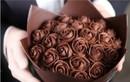 Những mẫu hoa hồng socola Valentine tuyệt đẹp