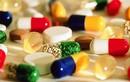 Đình chỉ hai loại thuốc chữa dạ dày kém chất lượng