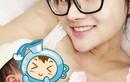 Cựu siêu mẫu Vũ Thu Phương đã sinh con thứ 2 với đại gia