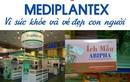 Điểm mặt hãng dược Việt Nam có thuốc, TPCN kém chất lượng