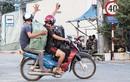 Rầm rập buôn lậu mùa Tết từ Campuchia tràn sang Việt Nam