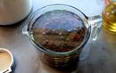 Bài thuốc nho khô ngâm nước tẩy sạch gan chỉ 2 ngày