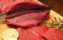 Thực phẩm tránh cũng không ăn cùng thịt bò