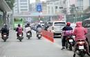 Kệ dải phân cách cứng, xe máy vẫn vô tư lấn làn BRT