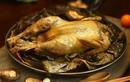 Món gà bọc nguyên con tuyệt ngon cho dân sành