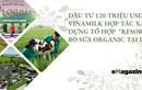 """Đầu tư 120 triệu USD - Vinamilk hợp tác xây dựng tổ hợp """"resort"""" bò sữa Organic tại Lào"""
