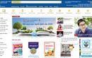 Cơ hội mua sách giảm giá tại Hội sách trực tuyến quốc gia
