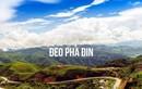 Thót tim với 8 cung đường cua nguy hiểm ở đèo Pha Đin