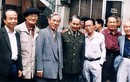 Dấu ấn của GS.TSKH. Nguyễn Đình Ngọc trong ngày toàn thắng 30/4/1975