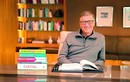 Những cuốn sách yêu thích của vợ chồng tỷ phú Bill Gates
